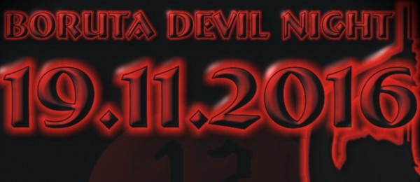 Boruta Devil Night