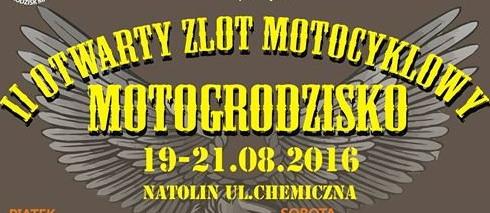 Motogrodzisko 2016