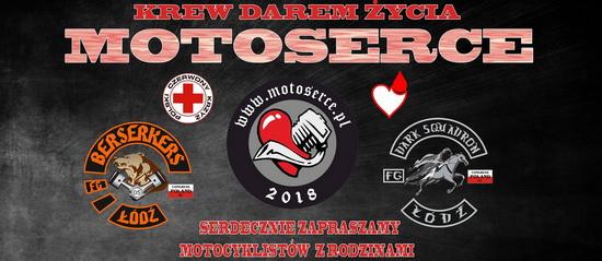 Motoserce 2018