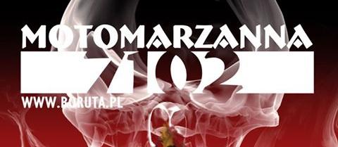 Moto Marzanna 2017 - Toruń - Boruta
