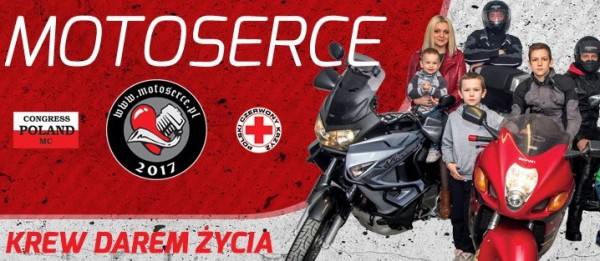 IX Finał Akcji Motoserce Warszawa 2017